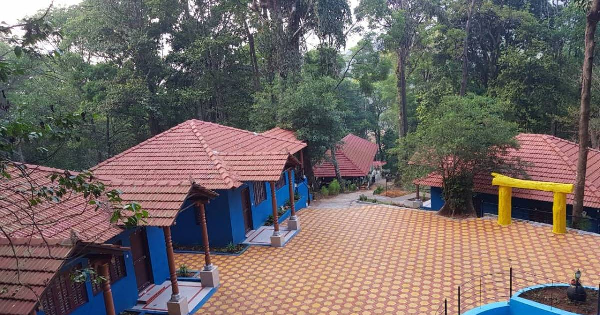 holiday reservations in Madikeri