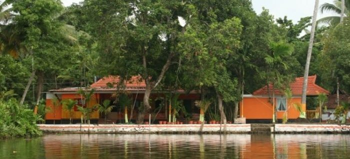 Bay Homes, Alleppey, India