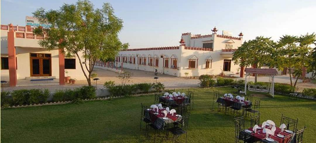 Bikaner Resort, Bikaner, India