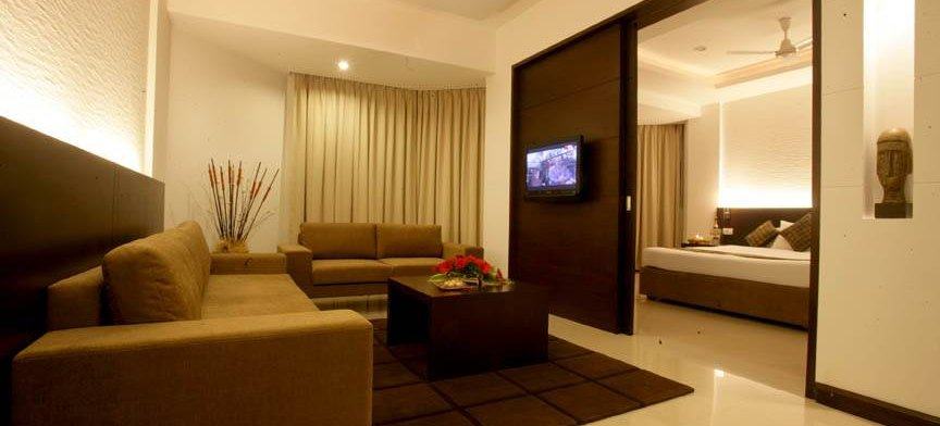 Express Residency, Vadodra, India
