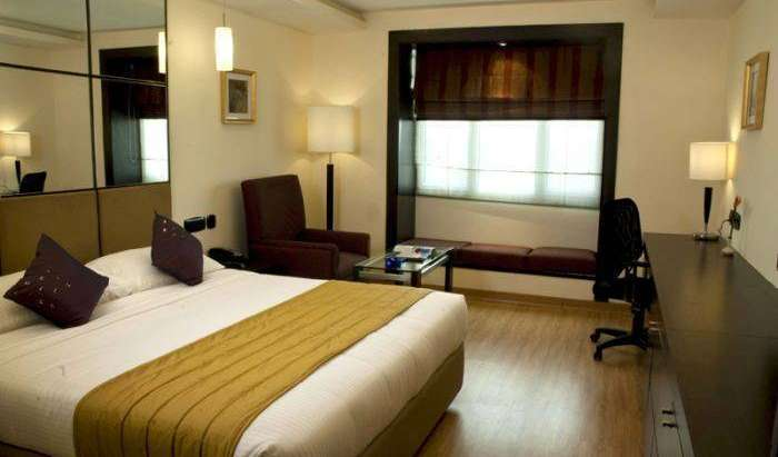coolest hotels and hostels in Chennai, India