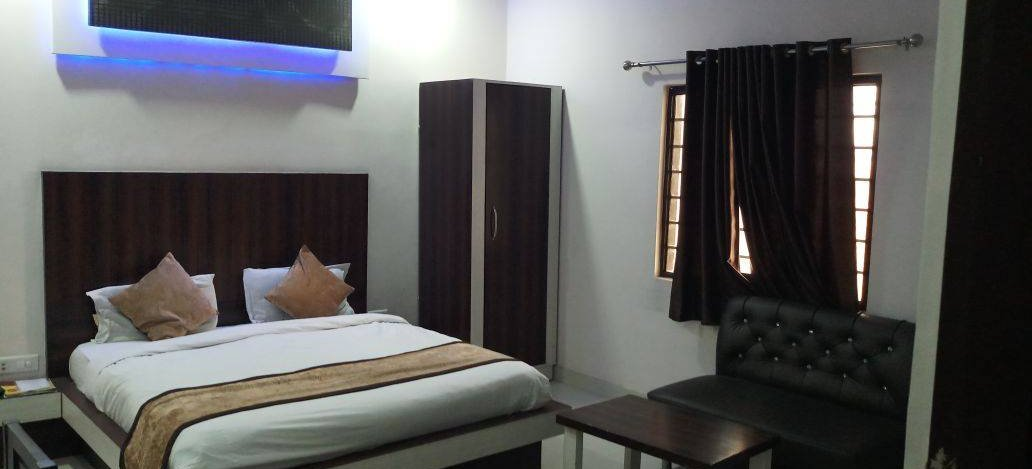 Hotel Gayatri Residency, Agra, India