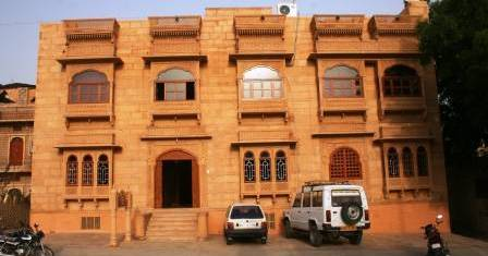 hotel reservations in Jaisalmer