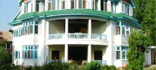 Hotel Green Acre, Srinagar, India