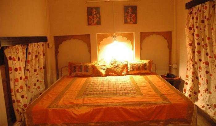 Reserve low rates for hotels and hostels in Jaisalmer
