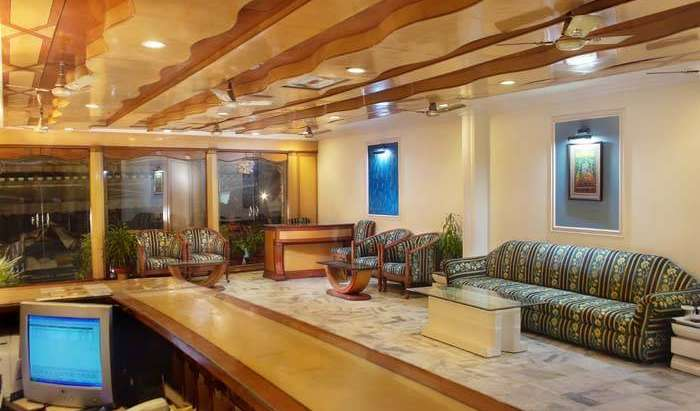 city hotels and hostels in Kanpur, India