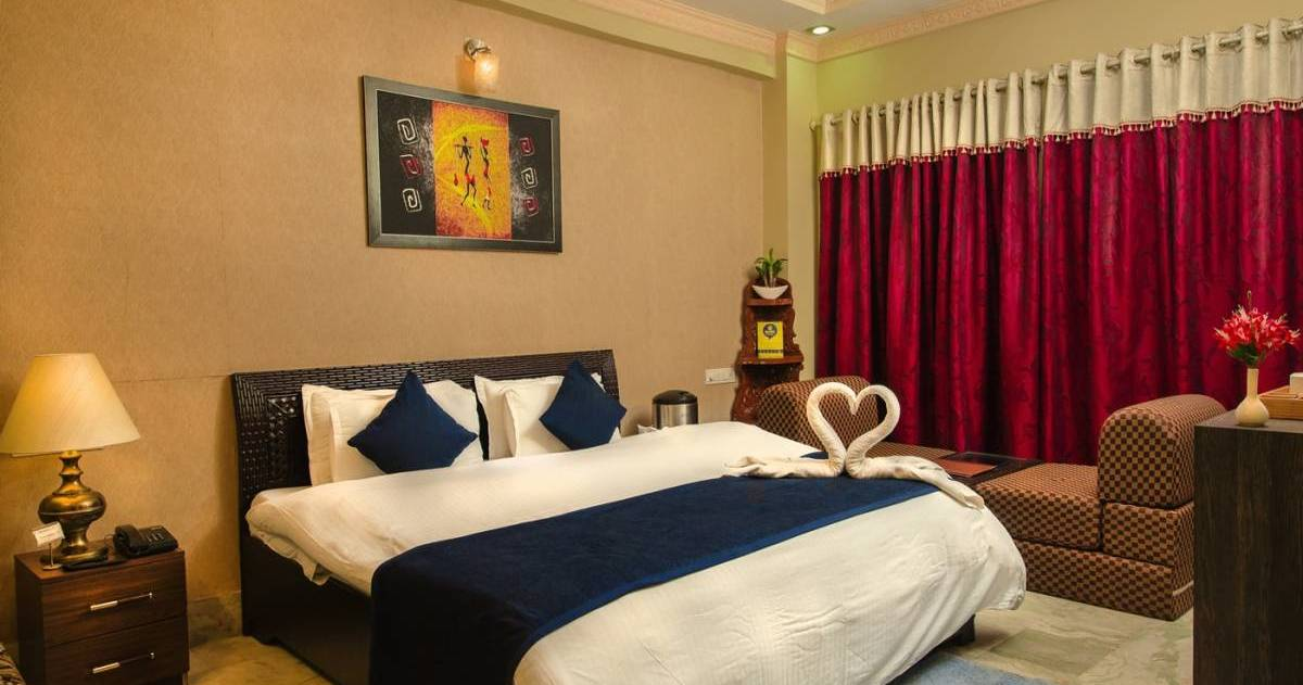 holiday reservations in Udaipur