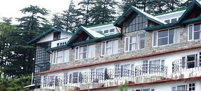 Hotel Woodpark, Shimla, India