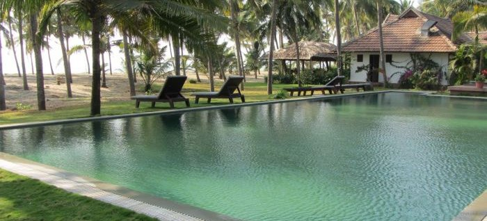 Kanan Beach Resort, Nileshwar, India