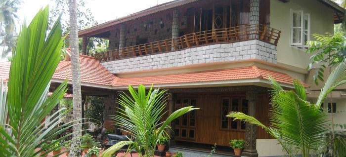 Kattakayam Home Stay, Alleppey, India