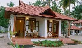 hotels near beaches and ocean activities in Alleppey, India