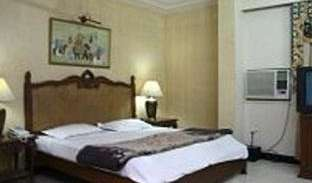 Hotels and hostels in New Delhi