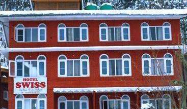 Find low rates and reserve hotels in Srinagar