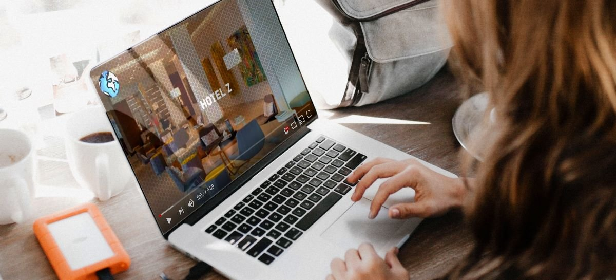 IndiaInstantBooking.com - Video is King.  Get a professionally produced video to use on your website or social media.  Increase exposure dramatically with a video customized for hotels and hostels