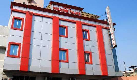 Reserve hotels in New Delhi