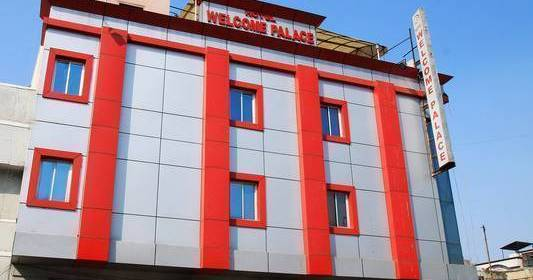 cheap hotels in New Delhi